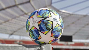 ​The ball which will be used in the group stage games of the 2019/20 Champions League has been unveiled by adidas. The group stage will commence on Tuesday...