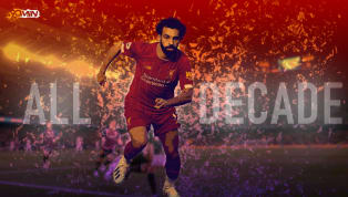 Mohamed Salah is number 19 in 90min's Top 20 Greatest Footballers of the Decade series. Follow the rest of the series over the course of the next four weeks....