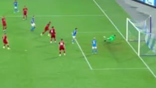 Thủ thành tân binh củaLiverpooltiếp tục thể hiện phong độ ấn tượng khi lần đầu thi đấu ở một trận cầuChampions Leagueđụng độ Napoli rạng sáng 18.9....