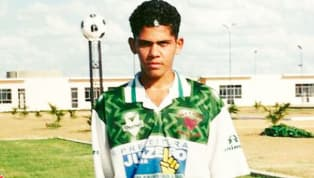 Ídolo del Atlético de Madrid, el defensor que hoy se encuentra en Inter de Milán dio sus primeros pasos en Club Atlético Cerro, institución de la ciudad de...