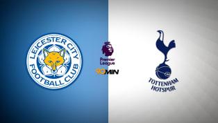  การแข่งขัน ฟุตบอลพรีเมียร์ลีกอังกฤษ 2019/20 วันแข่งขัน วันเสาร์ที่ 21 สิงหาคม 2019 เวลาแข่งขัน 18:30 น. ตามเวลาประเทศไทย คู่แข่งขัน เลสเตอร์ ซิตี้...