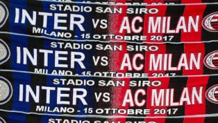 Serie A'da bugün, dünyanın sayılı derbilerinden biri olarak kabul edilen Milano derbisi oynanacak. Milan ile Inter, 21:45'te karşı karşıya gelecek. Dev derbi...