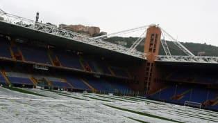 Il match traSampdoriaeTorino, in programma oggi alle ore 15 e valido per la quarta giornata di campionato, rischia seriamente di essere rinviata a casa...