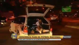 Un lamentable y bochornoso momento se vivió en el fútbol boliviano, luego que el defensaMario Cuéllar sufriera una grave lesión en la tibia y el peroné en...