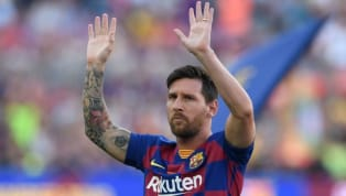 Lionel Messi wurde erneut zum Weltfußballer des Jahres gewählt. Bei den FIFA Best Awards in Mailand ließ der Superstar des FC Barcelona Cristiano Ronaldo...
