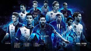 Esta tarde hemos disfrutado de la gala The Best de la FIFA en Milán. En ella, además de dar los premios individuales, el máximo organismo también decide cuál...