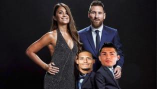 La gala 'The Best'celebrada por la FIFA en Turín coronó aLionel Messicomo el mejor jugador de la temporada tanto para periodistas, seleccionadores como...