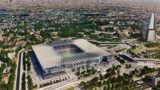 Das San-Siro-Stadion in Mailand gehört zu den gewaltigsten und traditionsreichsten Fußballtempeln der Welt. Doch da das Stadion mittlerweile in die Jahre...