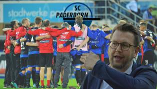 Der SC Paderborn hatte sich formal schon in den Amateurbereich verabschiedet. Zwei Jahre später sind die Ostwestfalen zurück in der Bundesliga. Doch was steht...