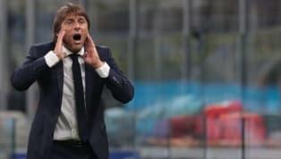 Sampdoria 📄 Il cuore dentro le scarpe, dai Doria.#SampInter pic.twitter.com/ASyVWCEJfE — U.C. Sampdoria (@sampdoria) September 28, 2019 Inter 📋 | FORMAZIONE...