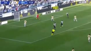  Cristiano Ronaldo's goal vs SPAL pic.twitter.com/0v5CBqzadC — Pkc (@pkc7780) September 28, 2019 90min sbarca su Telegram: iscriviti al nostro canale per...