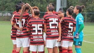 El Flamengo ha entrado en la historia de su país en el fútbol femenino tras la humillante goleada que le propinó a su similar del Greminho, superándolas por...