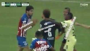 En otro día más de laLiga MX,Cruz Azulvolvió a perder y cada vez se alejan más de la Liguilla. LosTigresvencieron con dos goles en el segundo tiempo...