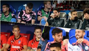 Cùng điểm mặt 9 băng ghế dự bị sở hữu nhiều ngôi sao khủng nhất của Châu Âu hiện tại qua top sau. Paris Saint-Germain Đội hình trị giá cả tỷ Euro của đại...