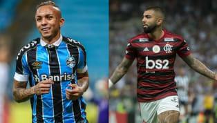 Com o passar das horas, a expectativa aumenta. Afinal, vem aí o que para muitos é o jogo do ano. Nesta quarta-feira, em Porto Alegre, Grêmio e Flamengo...