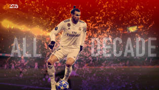 Gareth Baleis number 9 in 90min's Top 20 Greatest Footballers of the Decade series. Follow the rest of the series over the course of the next two weeks....