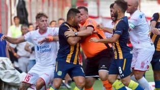Germán Bermúdez, secretario del gremio de los jueces del fútbol albiceleste, advirtió sobre las estrategias que utilizan los árbitros para aprobar los...