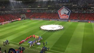 Lille is back. Sept ans après sa dernière participation, le LOSC retrouvait la saveur de la Ligue des Champions. À la maison. Cette fois, les choses ont...