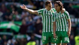 Diego Lainez no ha tenido los minutos que desea en elReal Betisy apenas ha jugado en esta temporada. Su compatriota mexicano, Andrés Guardado, opinó al...