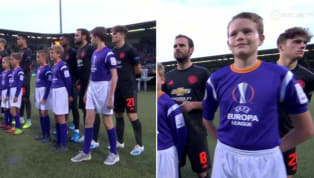 Let's face it, height is not one of the stronger points of newManchester UnitedsensationDaniel James.The Welsh speedsterwas hilariously given the...