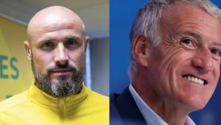 C'est une terrible nouvelle qui s'est abattue ce jeudi soir sur la tête des supporters de l'Équipe de France. Didier Deschamps a dévoilé sa liste jeudi...