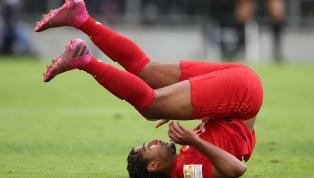 Der Samstagnachmittag hatte am siebten Bundesliga-Spieltag so einiges zu bieten. An der Tabellenspitze rücken die Teams ganz eng zusammen - vom FC Bayern an...