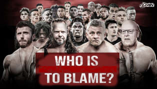 We've been here before. No, seriously, we have been here before.Look. 90min'sWho Is to Blame? series is back, baby. And in thefourth instalment we...