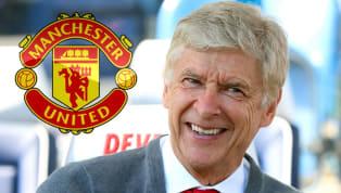 Dưới đây là những lý do Manchester United nên sớm bổ nhiệm Arsene Wenger ngồi vào ghế nóng. Rashford lên tiếng giữa bão chỉ trích, gửi lời nhắn cảm động đến...