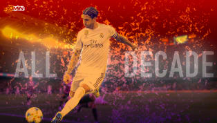 Sergio Ramos is number 4 in 90min's Top 20 Greatest Footballers of the Decade series. Follow the rest of the series over the course of the next week. During...