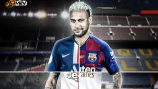 Neymartưởng chừng như đã rời Paris Saint-Germain và gia nhập một trong hai đại gia Tây Ban Nha là Real Madrid hoặc Barcelona Hè 2019 vừa qua nhưng cuối cùng...