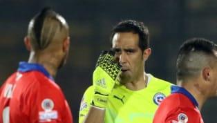 Se reveló todo lo que sucedió en el primer cara a cara entre Arturo Vidal y Claudio Bravo, dejando en claro que las diferencias aún no se superan ni fuera ni...