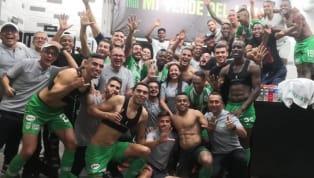 El Técnico de Atlético Nacional, Juan Carlos Osorio, dio a conocer el listado de 20 jugadores que viajaran a Tunja, para el partido ante Patriotas, por la...