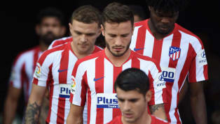reak A total of ten Atlético Madrid playershave jetted off to join up with their senior international sides across the globe. Diego Simeone's side currently...