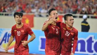 Trước lối chơi áp sát nhanh của đội khách Malaysia, các cầu thủ Việt Nam vẫn biết cách để tìm ra con đường chiến thắng. Tỷ số 1-0 không phản ánh đúng những gì...