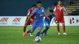 ​​Indian football legend Bhaichung Bhutia is of the firm opinion that the current national team's forward line are totally dependent on Sunil Chhetri and that...