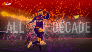 Them Lionel Messi is number 1in 90min's Top 20 Greatest Footballers of the Decade series. Follow the rest of the series over the course of the next week....