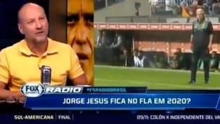 Logo no começo do ano, o Flamengo passou pela maior tragédia de sua história, quando dez atletas adolescentes, que integravam a base Rubro-Negra, morreram no...