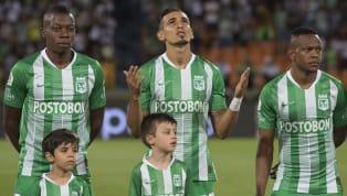 El Técnico de Atlético Nacional, Juan Carlos Osorio, dio a conocer el listado de 19 jugadores concentrados, para el partido ante RionegroÁguila, por la...