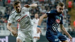 Fenerbahçe, Hırvat sol bek Dario Melnjak için ikinci kez harekete geçti. Yanal'ın çok istediği 26 yaşındaki oyuncu için Çaykur Rizespor'un kapısını çalacak...