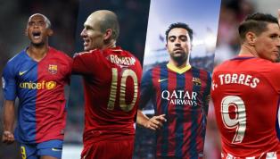 Năm 2019 cho đến thời điểm này đã chứng kiến không ít các huyền thoại đã giải nghệ, hãy cùng điểm qua đội hình tổng hợp 11 cái tên này. Thủ môn: Petr Cech...
