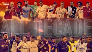 Quando falamos desta década no futebol mundial (2010-), é consenso coletivoque estamos falando de uma verdadeira supremacia dividida entre Lionel Messi e...