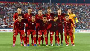 Theo kết quả bốc thăm diễn ra cách đây ít phút, đội tuyển U22 Việt Nam đã rơi vào bảng tử thần ở SEA Games 30 diễn ra vào cuối năm nay. Vào sáng nay 15/10,...