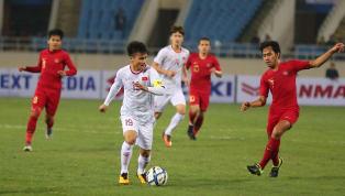 Tờ Indosports của Indonesia mới đây đã có bài viết so sánh giá trị đội hình của đội nhà với đội tuyển Việt Nam trước thềm cuộc đối đầu giữa 2 đội vào tối nay...