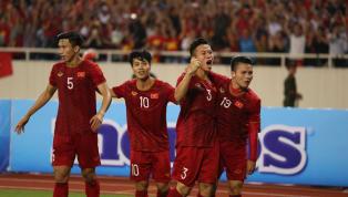 Nhà báo Ario Yosia tờ trang Bola (Indonesia) đã tỏ ra vô cùng bi quan về số phận của đội nhà trước thềm cuộc đối đầu với đội tuyển Việt Nam vào đêm nay 15/10....