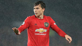 Manchester United centre back Victor Lindelof has revealed he was never interested in a possible transfer to Barcelona during the summer despite newspaper...