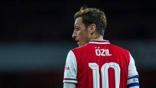 ​Mesut Ozil is going through a tough time at Arsenal right now. Following an underwhelming campaign in 2018/19, he has slipped down the pecking order at the...