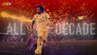 Marcelo es el número 12 en el Top 20 de la serie de los mejores futbolistas de la década. Sigue el resto de las series en las próximas tres semanas. Todo el...