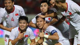 Với sức mạnh vượt trội, đội tuyển Việt Nam đã dễ dàng đánh bại Indonesia với tỷ số 3-1 để qua đó, tiến một bước dài trên hành trình giành tấm vé vào vòng tiếp...