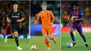 ​The shortlist for the 2019 Golden Boy Award has been narrowed down to 20 names, with the prize for the best under-21 player in Europe set to be handed out in...