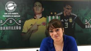 """Es indudable que 2019 ha sido el año """"bisagra"""" en el despegue del fútbol femenino en Argentina: contratos profesionales para muchas de las jugadoras, una..."""